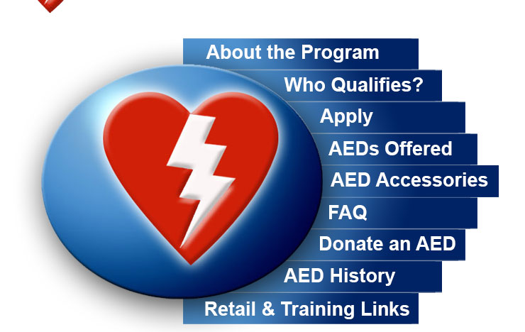 Aed Aedgrant Free Aed Grant Funding Money Aed Grant For